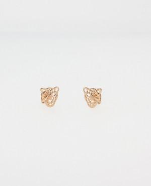 Boucles d'oreilles Plaqué...