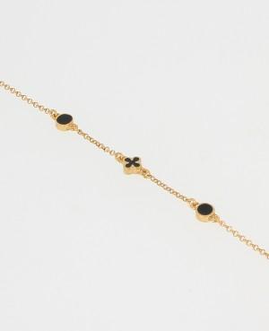 Bracelet Argent Dorée...