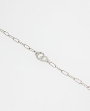 Bracelet Acier Grosse...