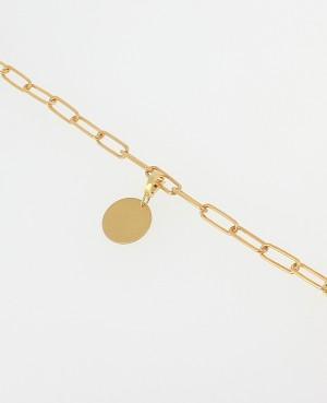 Bracelet SORENZA doré