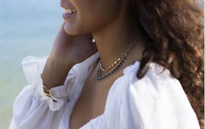OPAYA un bijou qui sublime la beauté naturelle des femmes